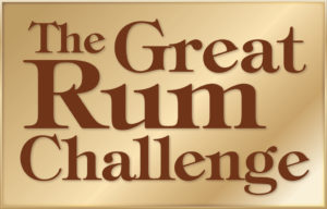 The Great Rum Challenge Logo