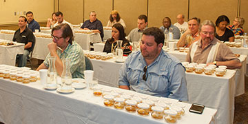 Rum Jury Competition